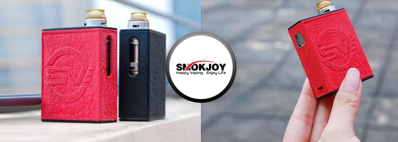 SMOKJOY SV AIO Kit – 2.0ml&1100mah