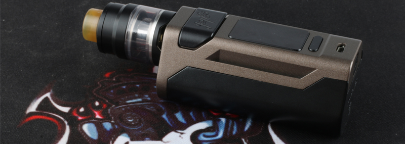 Wismec RX2 20700 StarterKit